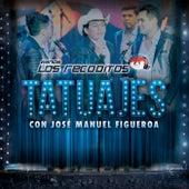 Tatuajes (En Vivo) de Banda Los Recoditos