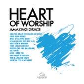 Heart Of Worship - Amazing Grace de Marantha Music