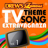 Drew's Famous TV Theme Song Extravaganza (Vol. 1) by The Hit Crew(1)