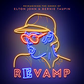 Revamp: The Songs Of Elton John & Bernie Taupin von Various Artists