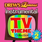 Drew's Famous Instrumental TV Theme Collection (Vol. 2) by The Hit Crew(1)