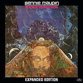 Moonscapes (Expanded Edition) by Bennie Maupin