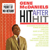 Hit After Hit by Gene McDaniels