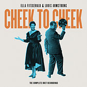 Cheek To Cheek: The Complete Duet Recordings by Ella Fitzgerald