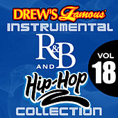 Drew's Famous Instrumental R&B And Hip-Hop Collection (Vol. 18) by Victory