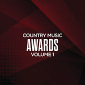 Country Music Awards, Volume 1 de Various Artists