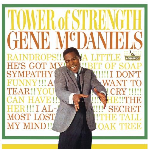 Tower Of Strength by Gene McDaniels