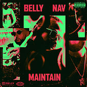 Maintain de Belly