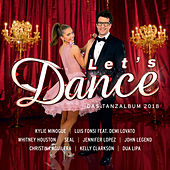 Let's Dance - Das Tanzalbum 2018 von Various Artists