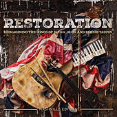 Restoration: The Songs Of Elton John And Bernie Taupin de Various Artists