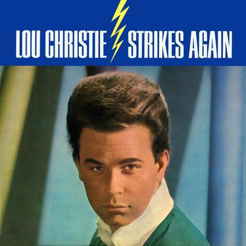 Lou Christie Strikes Again by Lou Christie