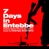 7 Days in Entebbe (Original Motion Picture Soundtrack) de Various Artists
