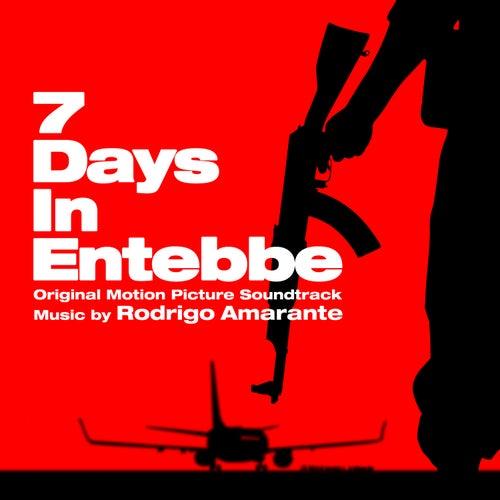 7 Days in Entebbe (Original Motion Picture Soundtrack) de Various Artists