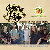 Cream of the Crop 2003 by The Allman Brothers Band