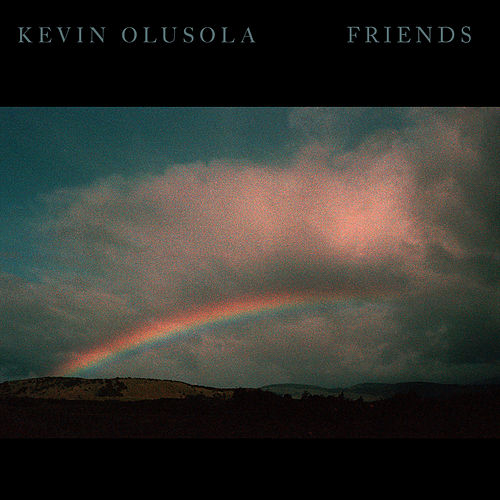 Friends by Kevin Olusola