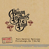 Black Hearted Woman (Live at Post-Gazette Pavilion, Pittsburgh, Pa, 7/26/2003) de The Allman Brothers Band