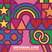 Universal Love - Wedding Songs Reimagined de Various Artists