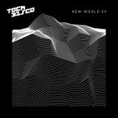 New World - EP von Tocadisco