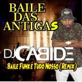 Baile Funk É Tudo Nosso (Remix) de Mc Frank