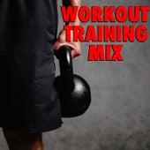 Workout Training Mix de Various Artists