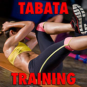 Tabata Training Tracks by Various Artists
