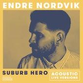 Suburb Hero de Endre Nordvik