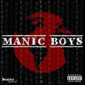 Manic Boys de Manic Boys