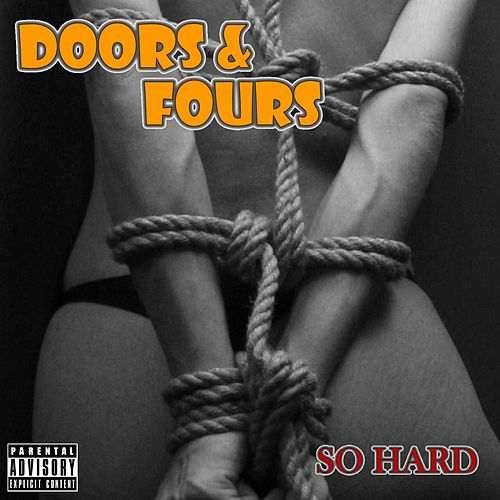 So Hard de The Doors