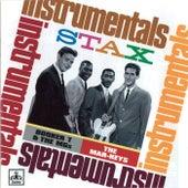 Stax Instrumentals von Booker T. & The MGs
