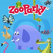 Zooparky, Vol. 1 de Zooparky