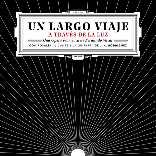 Un Largo Viaje by Vallellano & The Royal Gypsy Orchestra Fernando Vacas