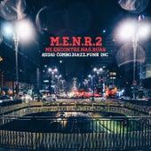Me Encontre nas Ruas 2 de Das Audio Combo