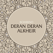 Deran Deran Alkheir (Well Wishes) de Bombino
