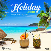 Happy Birthday (Holiday 2018, Dance, Electro Music) by Proof