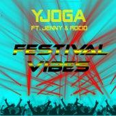 Festival Vibes de Yjoga