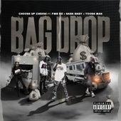 Bag Drop (feat. Fmb Dz, Sada Baby & Tooda Man) de Choose Up Cheese