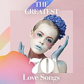 The Greatest 70s Love Songs de Various Artists