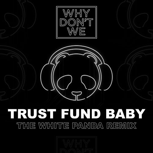 Trust Fund Baby (The White Panda Remix) von Why Don't We