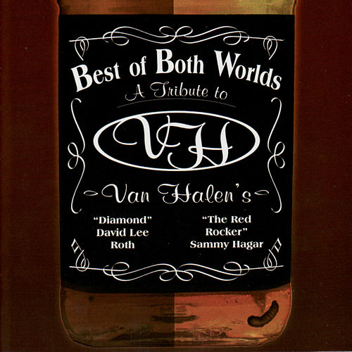 Best of Both Worlds: A Tribute to Van Halen [Versailles] by Various Artists
