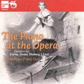 The Piano at the Opera, Fantasias by Czerny, Glinka, Thalberg & Liszt by Poternaw Piano Duo