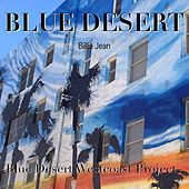 Billie Jean de Blue Desert