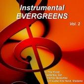 Instrumental Evergreens Vol. 2 von Various Artists