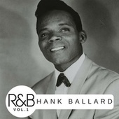 R&B Legends Vol. 5 von Hank Ballard