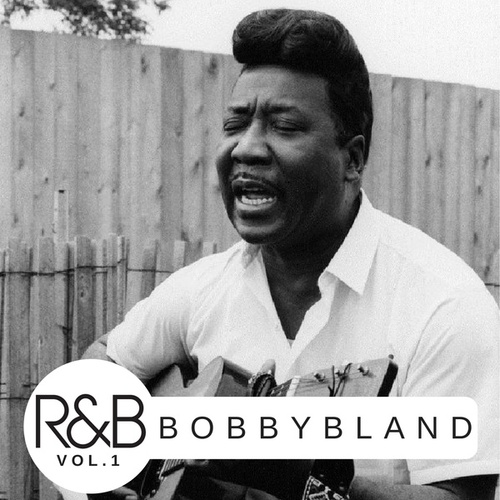 R&B Legends Vol. 1 de Bobby Blue Bland