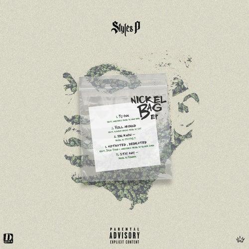 Nickel Bag - EP by Styles P