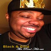 Black & Gold by The Real Adonis