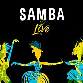 Samba & Love de Various Artists