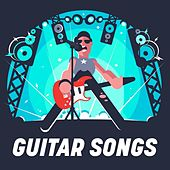 Guitar Songs von Various Artists