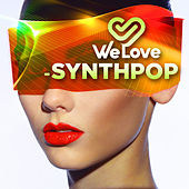We Love - Synthpop von Various Artists