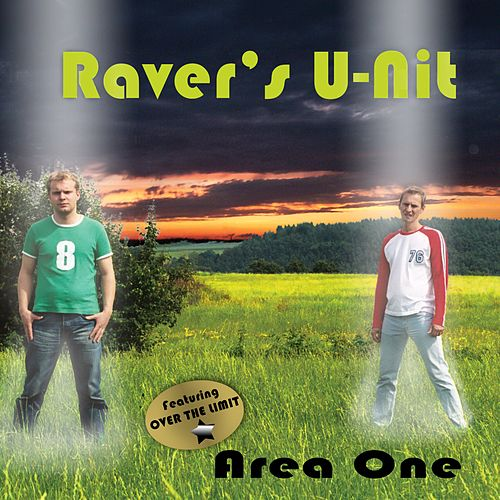 Area One von Raver's U-Nit